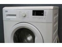 washing machine beko+ 6 months warranty! BLC12791