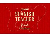 Your Spanish Teacher. Private Tuition (Halesowen)