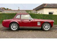 MG Midget 1275 - 1970 RWA, TAX & MOT exempt