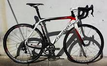 2011 Wilier Cento Uno! M/L. Chorus 11s. Fulcrum Racing 3. Dulwich Hill Marrickville Area Preview