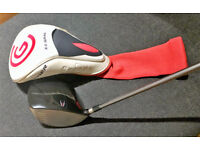 CLEVELAND 'Launcher' 10.5 Driver - £65.00 - CASH ON COLLECTION ONLY