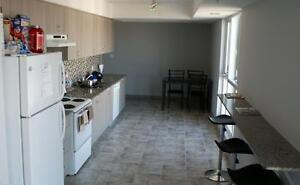 Beautiful Student Apartments - Wifi & AC Included! CALL TODAY! Kitchener / Waterloo Kitchener Area image 2