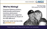 Looking for a fun and interesting Full-time career?