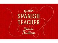 Your Spanish Teacher. Private Tuition (Halesowen)