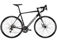 Cannondale Synapse 105 alloy Disc 2015 - Road bike