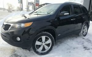 2012 Kia Sorento EX Luxury V6 AWD