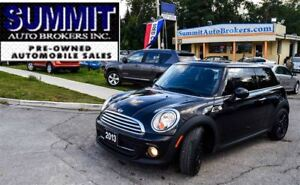 2013 MINI Cooper BAKER STREET | CAR-PROOF CLEAN | ONE OWNER