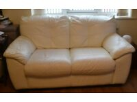 2 SEATER SOFA USED CONDITION