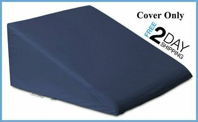 Wedge Pillow Covers 25 X 24 X 12 For Sleeping Pillowcase Cover With Zipper Best