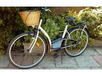 Ladies Dutch style bike ..Can deliver