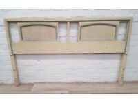 Headboard (DELIVERY AVAILABLE FOR THIS ITEM OF FURNITURE)