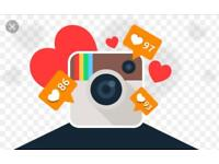 Instagram Auto Likes Photos You Post - Monthly Subscription