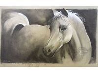 Horse Drawing Orders taken from £90