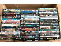 📀 61 x DVDs Collection Bundle Job Lot Bulk Buy Top Titles Some New! Car Boot Wholesale 📀