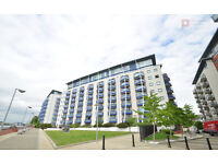 **Stunning 2 Bed + 2 Bath Duplex Apartment located in Canary Wharf E14 3TS - £440pw - Call Now!**