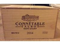 Chateau Talbot, Connetable (magnums)