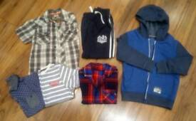 Boys Bundle age 6-7