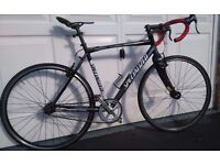 Specialized Tricross Singlecross (singlespeed commuter/road/gravel bike)
