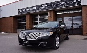 2010 Lincoln MKZ AWD NO ACCIDENT