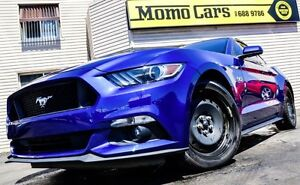 2015 Ford Mustang GT! V8 5.0L Engine! ONLY $258/bi-weekly!
