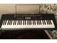 Casio CTK~300 Keyboard