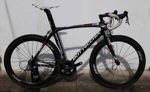 Bottecchia Supernova SP9 Team. L. Sram Red. Zipp. Made in Italy! Dulwich Hill Marrickville Area Preview