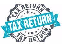 Accountant / Bookkeeper / Payroll / Self Assessment Tax Return