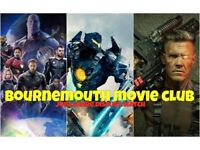 Join Bournemouth Movie Club (Free Social Group To Discuss And Watch Movies)