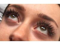 Volume & Individual eyelash extensions, LVL Lash Lift, Nails & Beauty