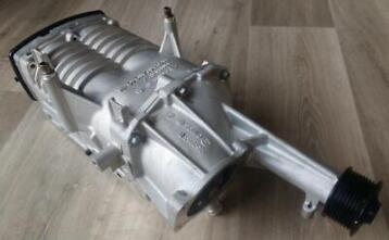 Eaton R1900 TVS supercharger Jaguar / Land Rover
