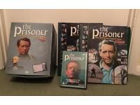 The Prisoner DVD Boxset