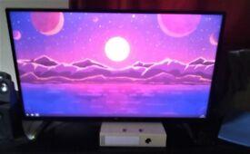 43inch Bush LED TV