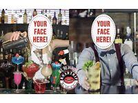 Bartenders! | Old Street | Shoreditch