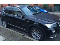 Bmw X3, XDRIVE, 2012,1 owner, Auto, Diesel, 5 year Warranty