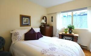 Terrace View Apartments - 2 Bedroom (corner suite) Apartment... Campbell River Comox Valley Area image 8