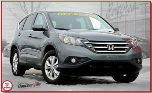 2014 Honda CR-V AWD toit ouvrant bluetooth