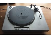 Sony direct drive turntable PS-T15