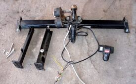 Tow Bar for VW Passat to fit 2006 - 2011 Saloon or Estate