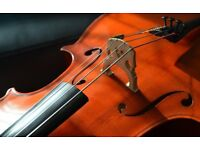 Cello/double bass/strings for your music
