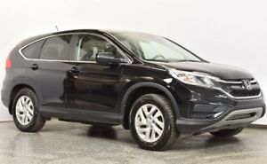 2016 Honda CR-V SE - Just arrived