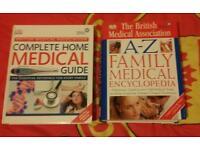 BMA books