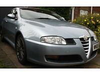 Alfa Romeo GT 1.9 JTDM - Excellent condition - Low Mileage