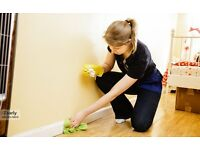 End of tenancy - Deep cleaning - Commercial office cleaning