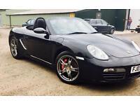 Porsche Boxster s 987 2007