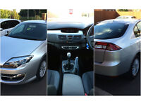 2011 Renault Laguna 1.5 Dci Diesel £30 year tax, Eco2 50mpg+, low mile, serviced, excellent example
