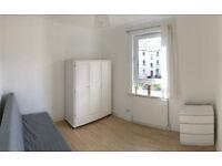 Double bedroom in Craigentinny