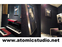 Musician Engineer signed to UNIVERSAL with Top End Recording Studio Neve API ProtoolsHDX