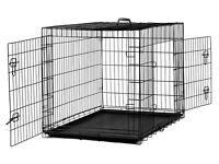 XL 42inxh dog crate