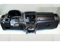 Left hand drive European continental dashboard Honda CRV III 2006-2015 LHD Ideal conversion part