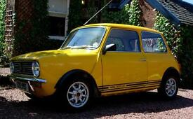 Mini 1275 GT wanted